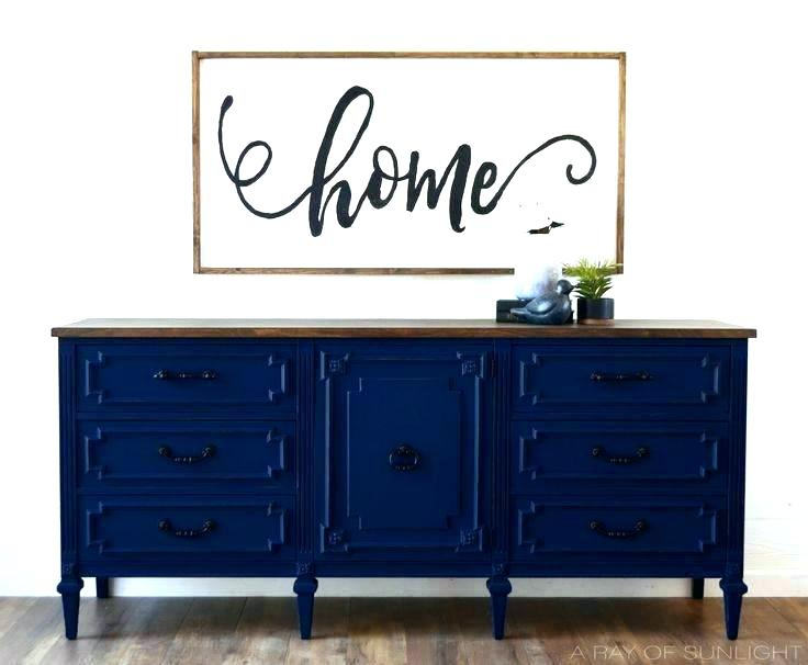 Blue Tv Stand Blue Stand Wood Best Dark Ideas On Blue Wooden Tv With Regard To Fashionable Lockable Tv Stands (View 20 of 25)