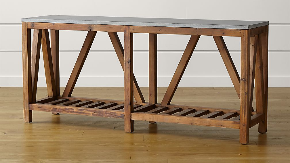 Featured Image of Bluestone Console Tables