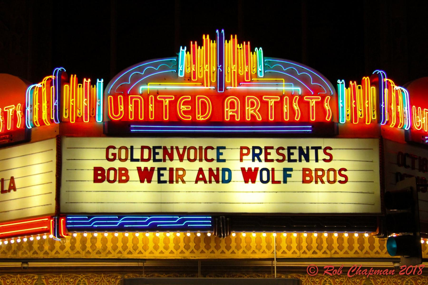 Bob Weir & Perry Farrell Perform Tom Petty Cover With Wolf Bros In Regarding Allie Jade Sofa Chairs (View 13 of 25)