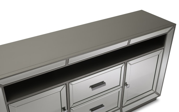 Bob's Discount Furniture Throughout 2018 Forma 65 Inch Tv Stands (Image 4 of 25)