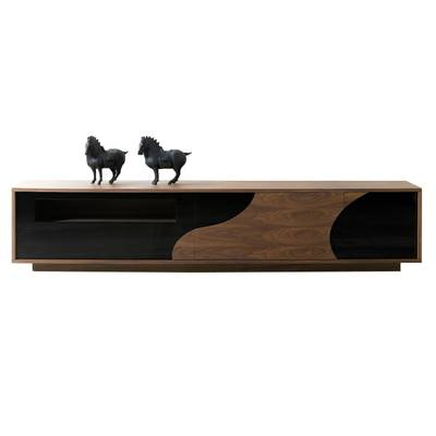 """Brayden Studio Ahl Tv Stand For Tvs Up To 78"""" & Reviews (Image 5 of 20)"""