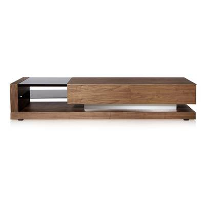 """Brayden Studio Ahl Tv Stand For Tvs Up To 78"""" & Reviews (Image 7 of 20)"""