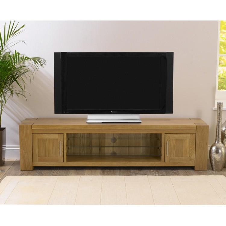 Featured Photo of Oak Furniture Tv Stands