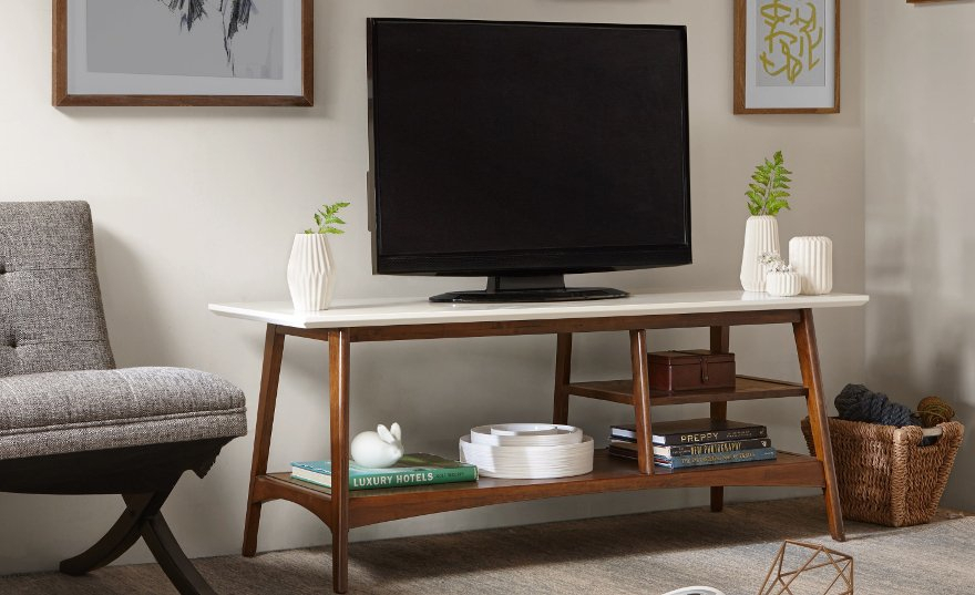 Buy Tv Stands & Entertainment Centers Online At Overstock (Image 10 of 25)