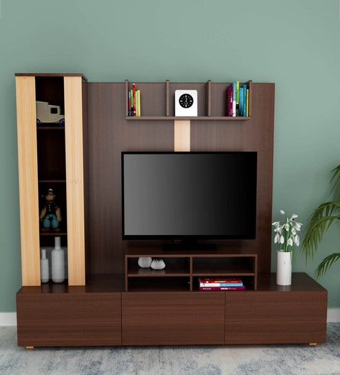 Buy Tv Unithometown Online – Modern Tv Units – Tv Units For Fashionable Very Cheap Tv Units (Image 5 of 25)