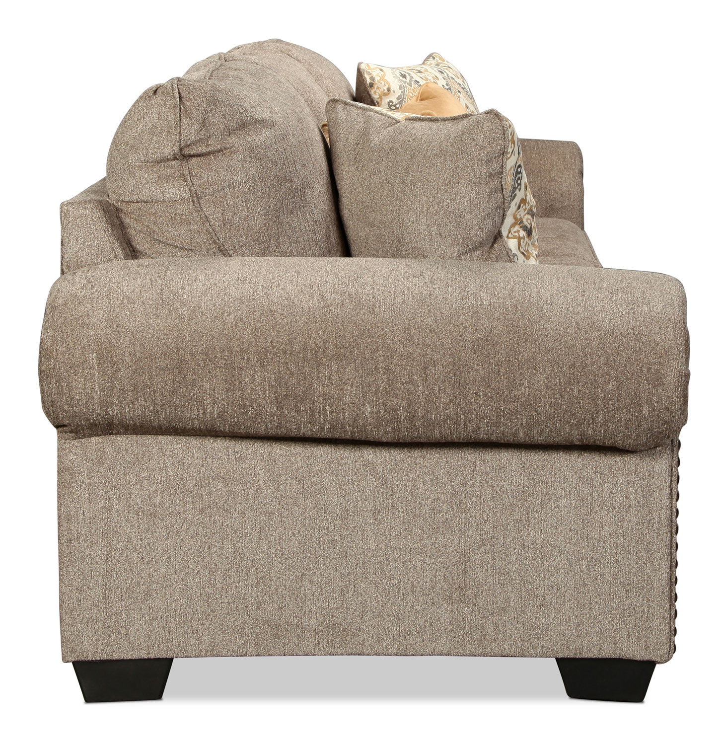 Callie Sofa – Grey | Regarding Callie Sofa Chairs (View 3 of 25)