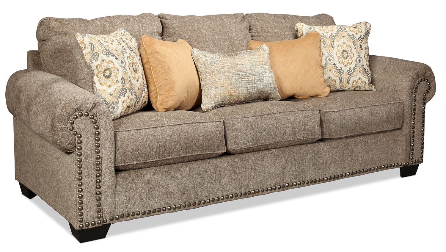 Featured Image of Callie Sofa Chairs