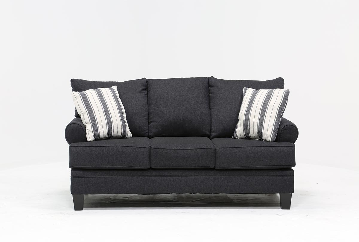 Callie Sofa | Living Spaces Throughout Callie Sofa Chairs (Image 11 of 25)
