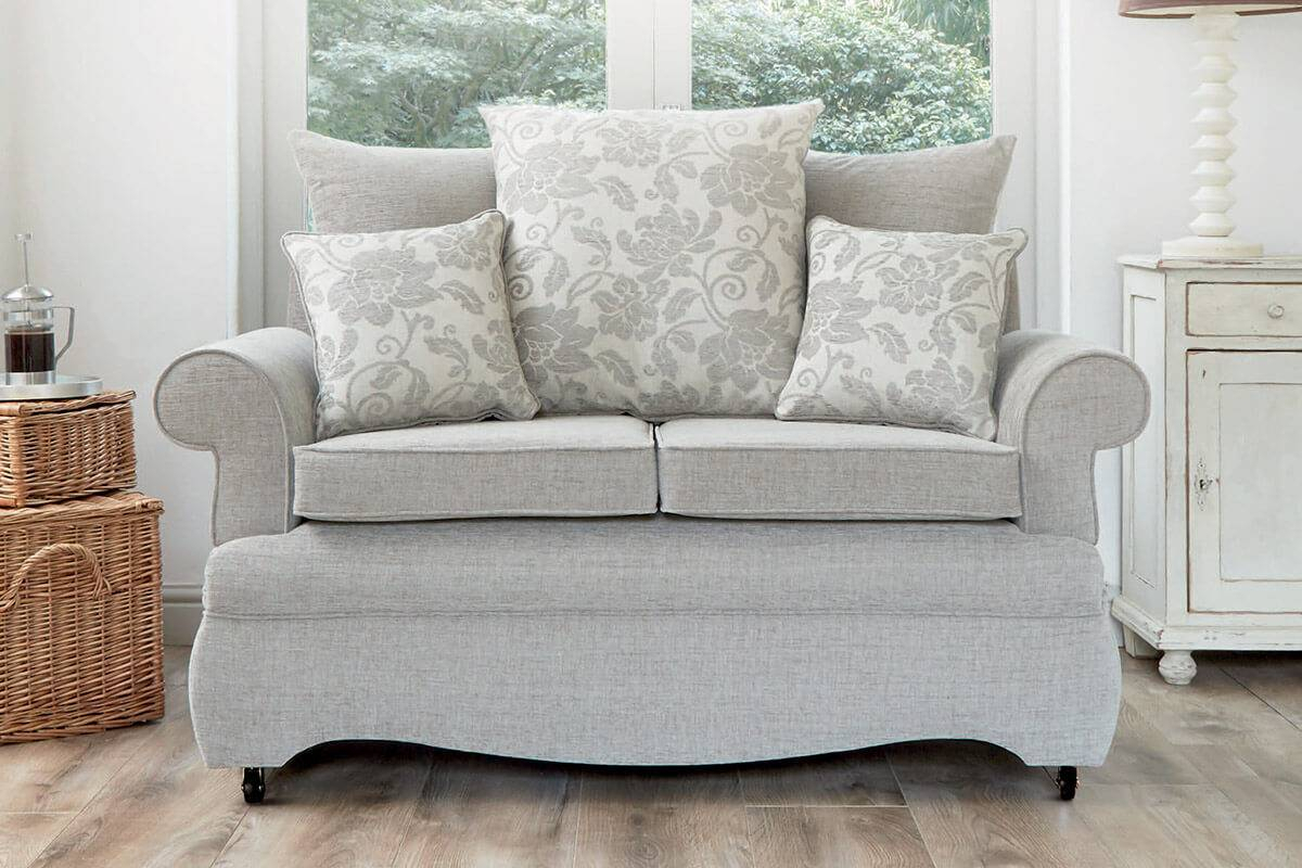 Camberley Drop Arm Sofa | Hsl Regarding Tate Arm Sofa Chairs (Image 4 of 25)