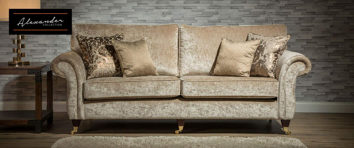 Cameron – Instyle Sofas Throughout Cameron Sofa Chairs (View 20 of 25)