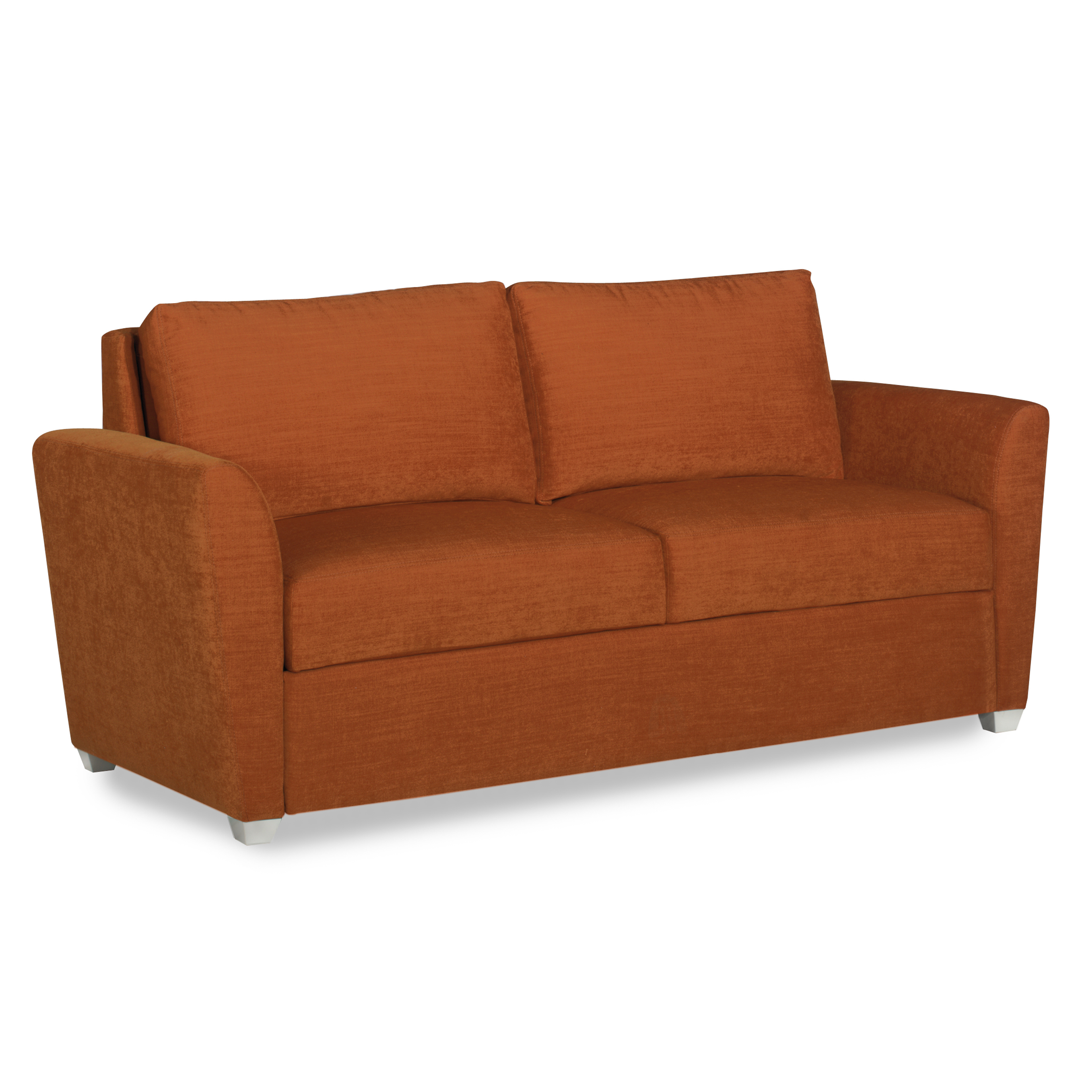 Cameron Sofa W/paragon Queen Sleeper – Lazar Intended For Cameron Sofa Chairs (Image 14 of 25)