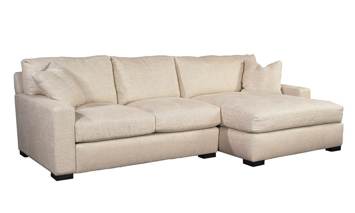 Cameron Sofa With Chaise End | The Dump Luxe Furniture Outlet For Cameron Sofa Chairs (View 12 of 25)