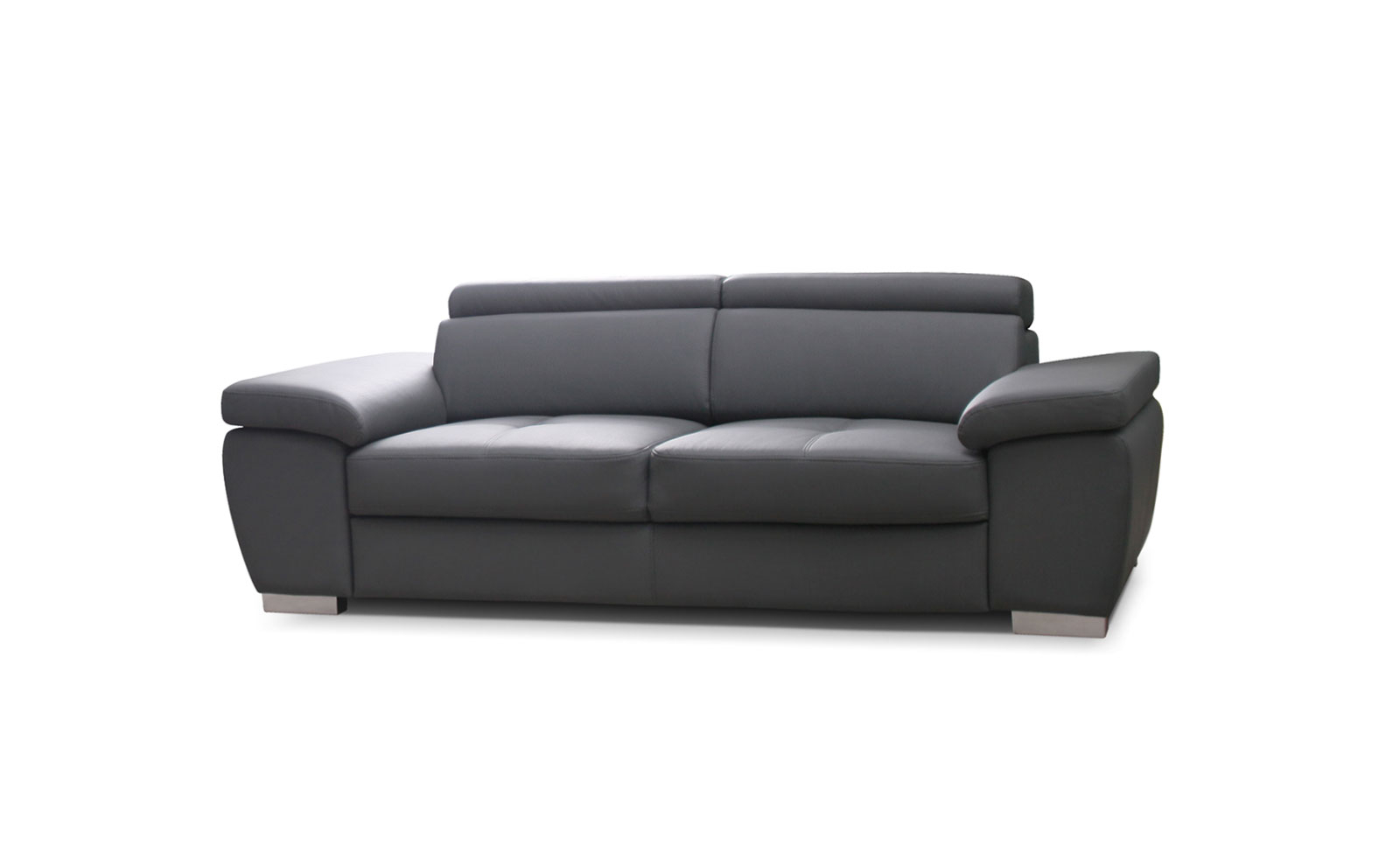 Cameron Three Seater Sofa – Modern Furniture Store In Dublin With Cameron Sofa Chairs (Image 17 of 25)
