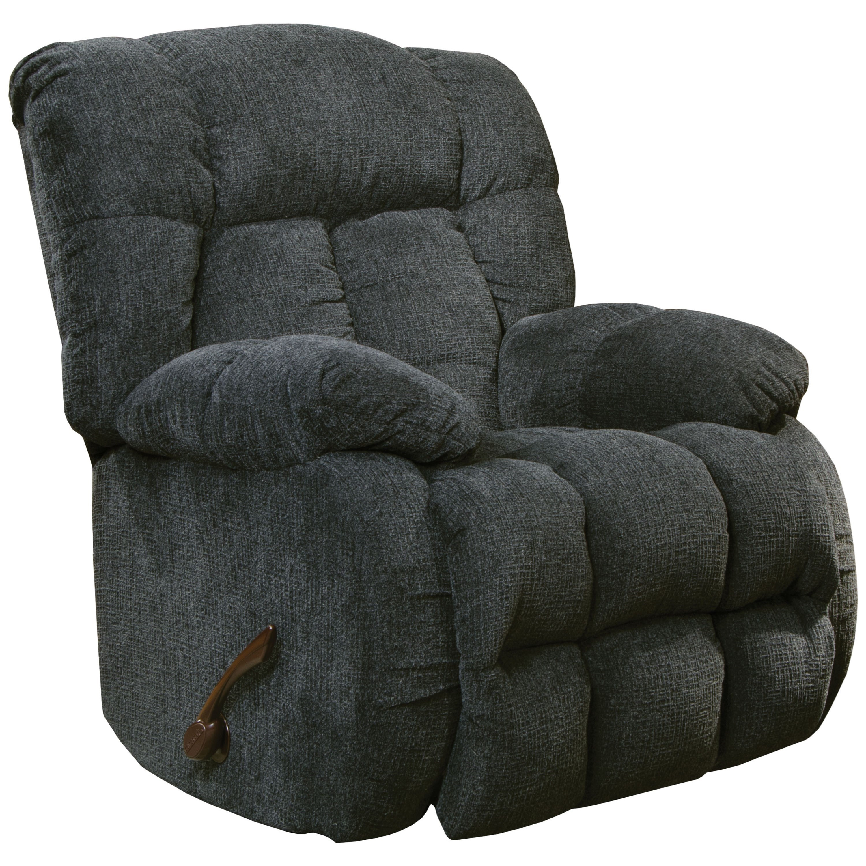 Catnapper Motion Chairs And Recliners 4774-2 Brody Rocker Recliner pertaining to Gibson Swivel Cuddler Chairs