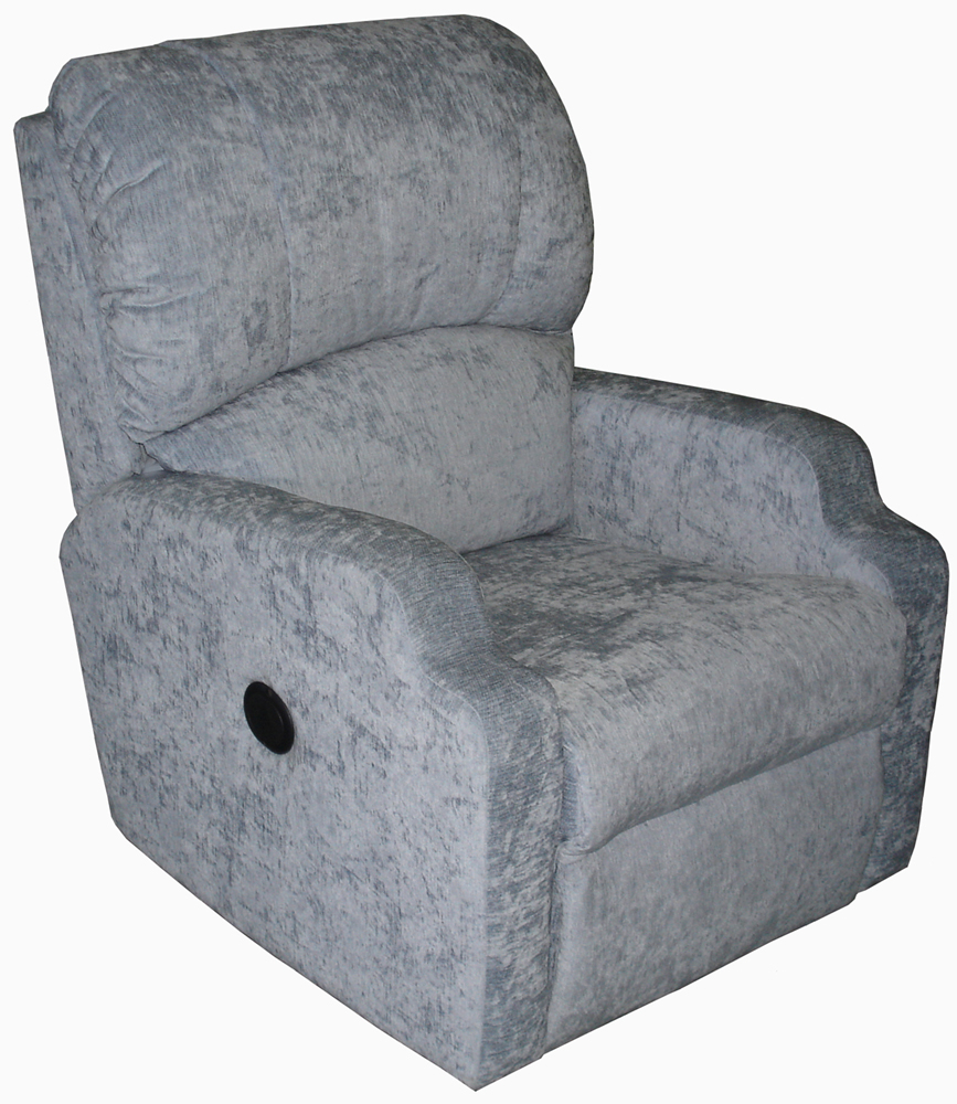 Chairs & Recliners Regarding Franco Iii Fabric Swivel Rocker Recliners (View 21 of 25)