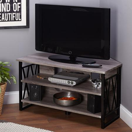 Cheap Corner 60 Tv Stand, Find Corner 60 Tv Stand Deals On Line At For 2017 Black Corner Tv Stands For Tvs Up To (View 13 of 25)