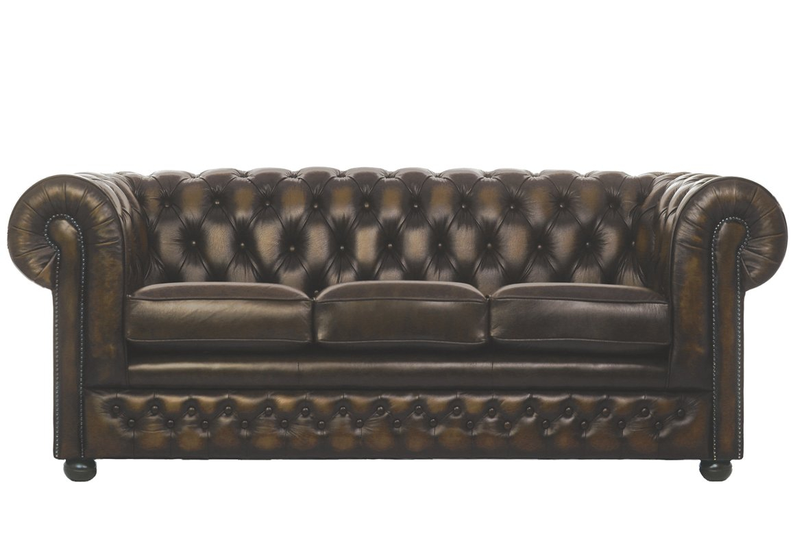 Chesterfield Sofa Sale, Leather Sofa Sale – Up To 30% Off | Thomas Lloyd With Andrew Leather Sofa Chairs (Image 17 of 25)