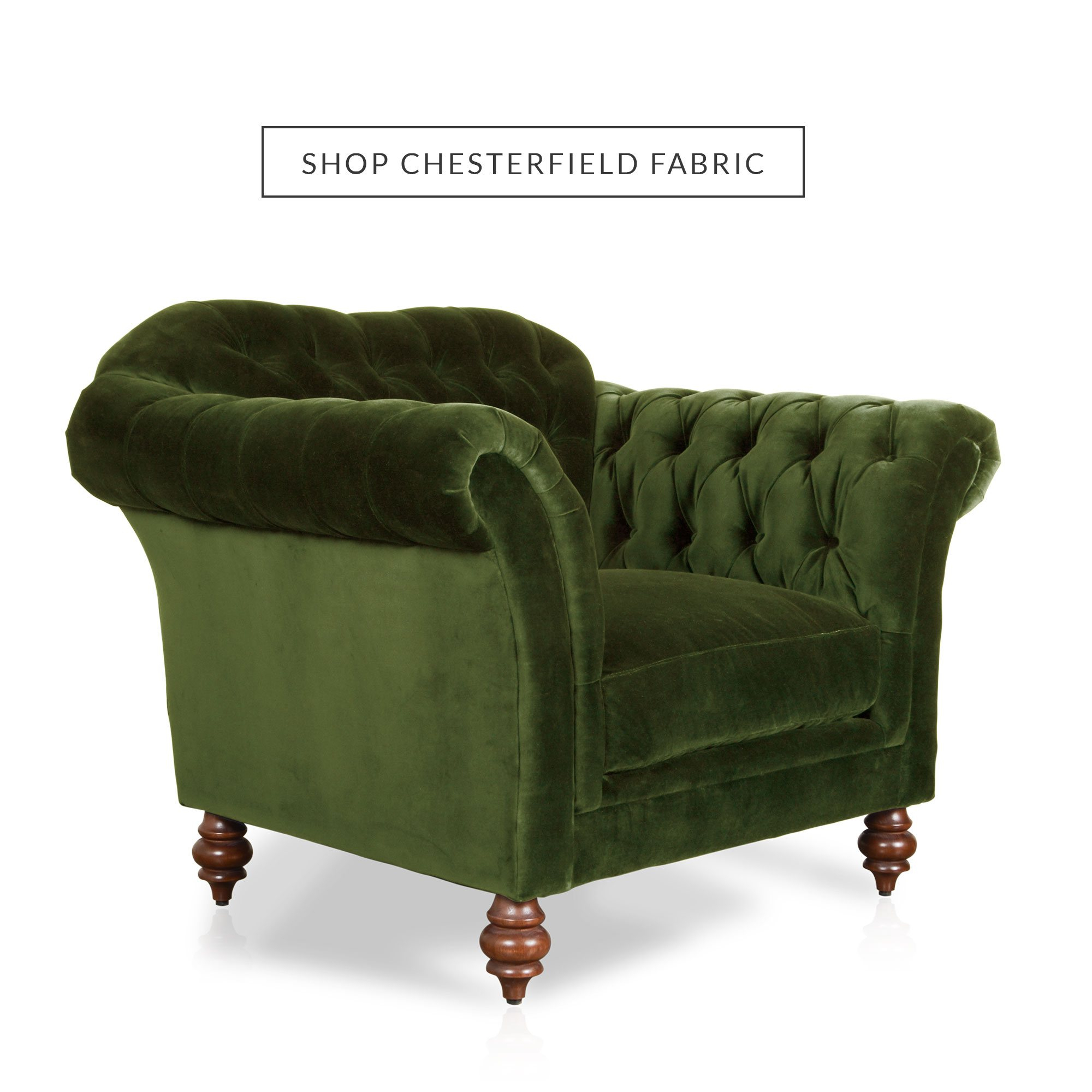 Chesterfield Sofas, Modern Furniture Made In Usa | Cococohome Intended For Gina Blue Leather Sofa Chairs (Image 4 of 25)