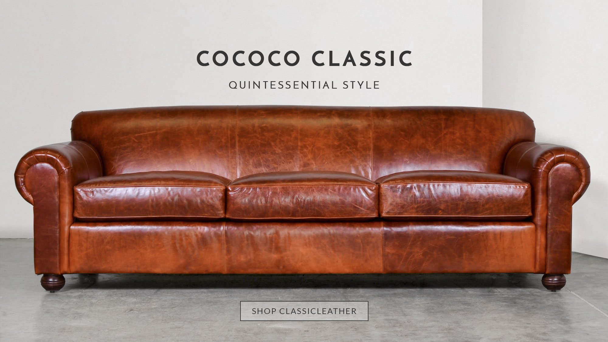 Chesterfield Sofas, Modern Furniture Made In Usa | Cococohome Within Gina Blue Leather Sofa Chairs (Image 5 of 25)