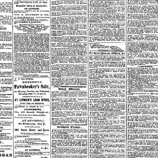 Chicago Tribune. (Chicago, Ill (Image 12 of 25)
