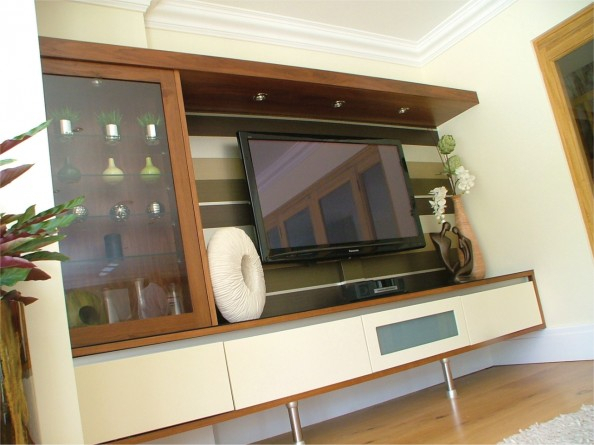 Choice Interiors Pertaining To Most Recently Released Bespoke Tv Cabinet (Image 10 of 25)