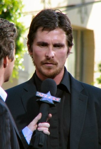 Christian Bale – Wikipedia Within Most Current Bale 82 Inch Tv Stands (View 20 of 25)