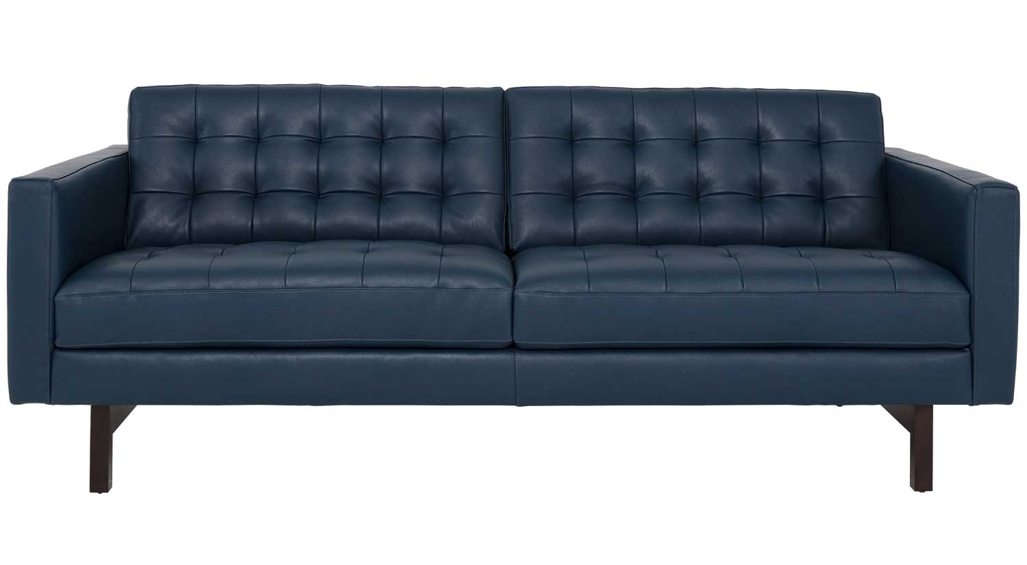 Circle Furniture – Parker Sofa | Designer Sofas Boston | Circle Intended For Parker Sofa Chairs (Image 4 of 25)