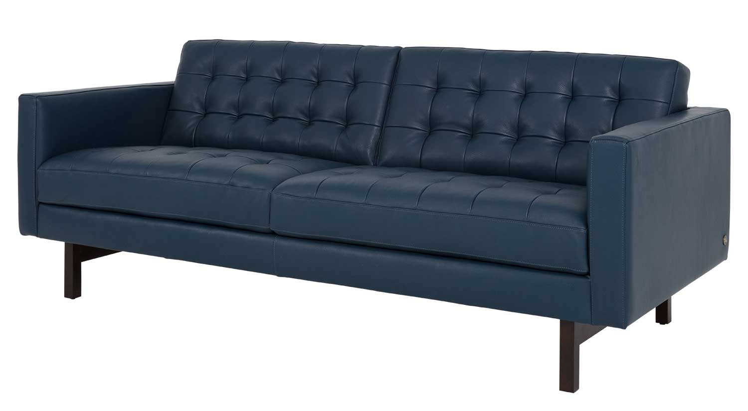 Circle Furniture – Parker Sofa | Designer Sofas Boston | Circle Intended For Parker Sofa Chairs (Image 3 of 25)