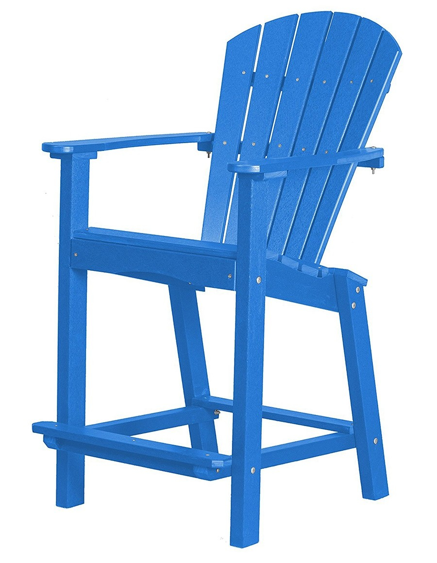 "Classic High Dining Chair 30""wildridge 