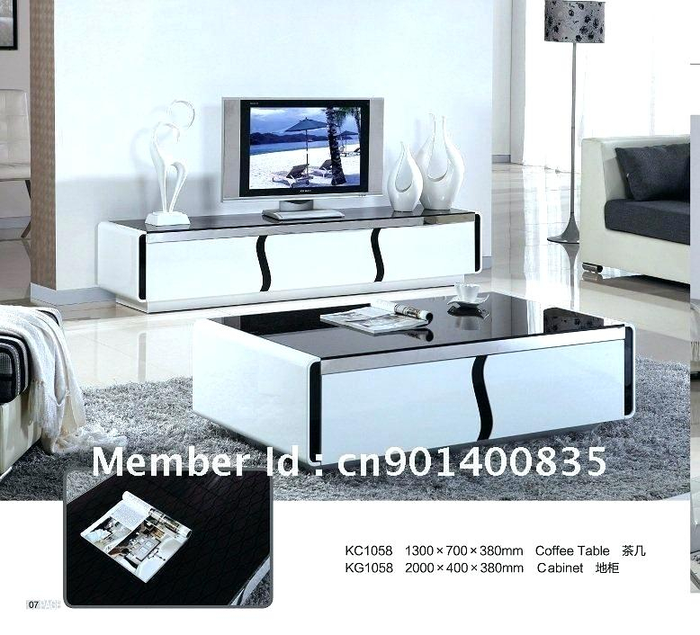 Coffee Table Tv Stand – Cameronmonti with regard to Well-liked Tv Cabinets and Coffee Table Sets