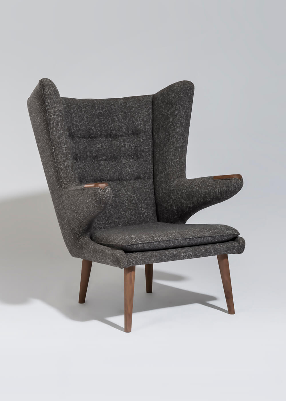 Commercial Furniture In Gordon Arm Sofa Chairs (View 11 of 25)