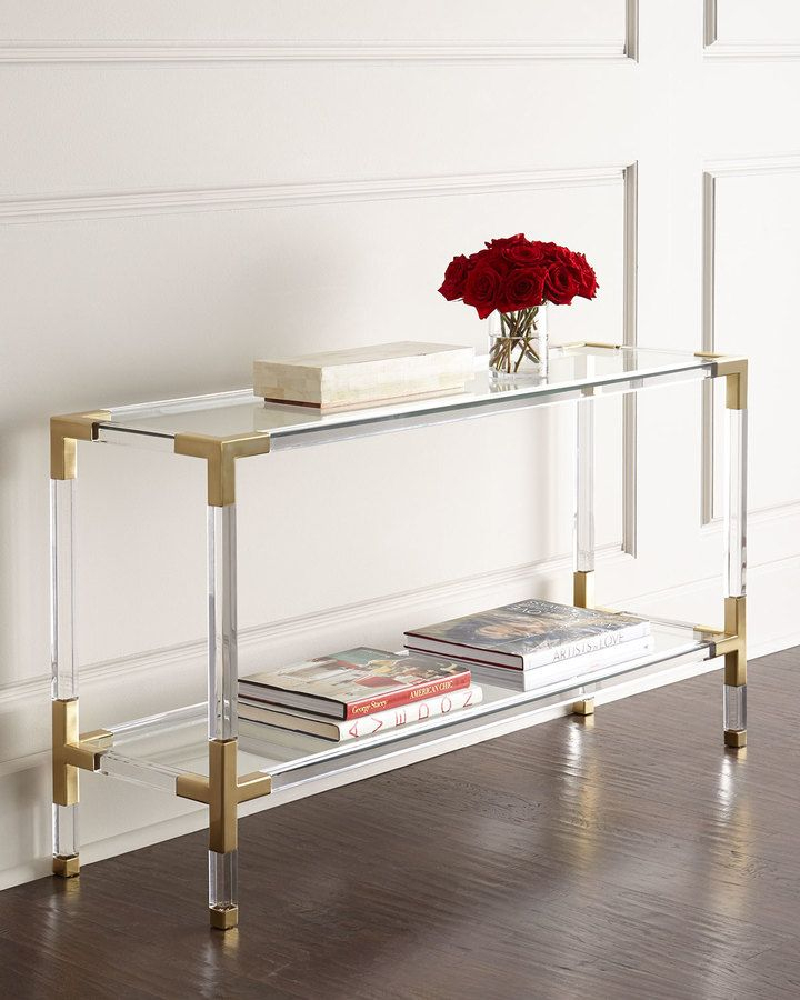 Featured Image of Jacque Console Tables