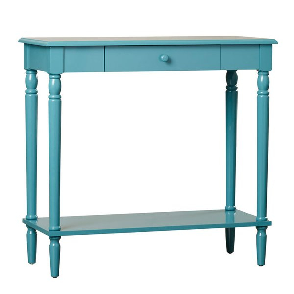 Console, Sofa, And Entryway Tables (View 19 of 25)