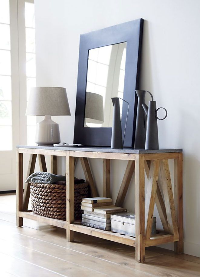 Console Table, Console, Table Regarding Most Current Bluestone Console Tables (Image 8 of 25)