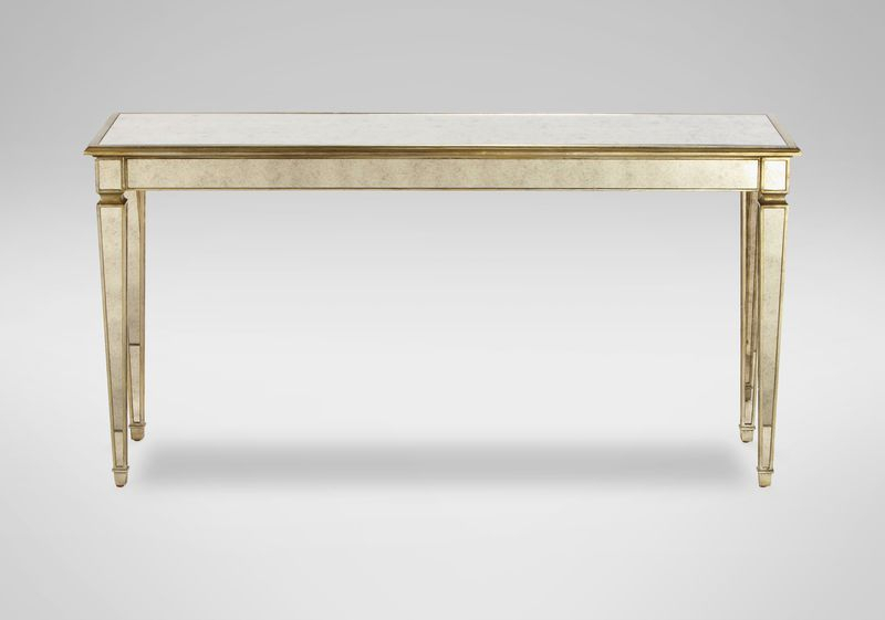 Console Table Inside Well Known Ethan Console Tables (View 6 of 25)