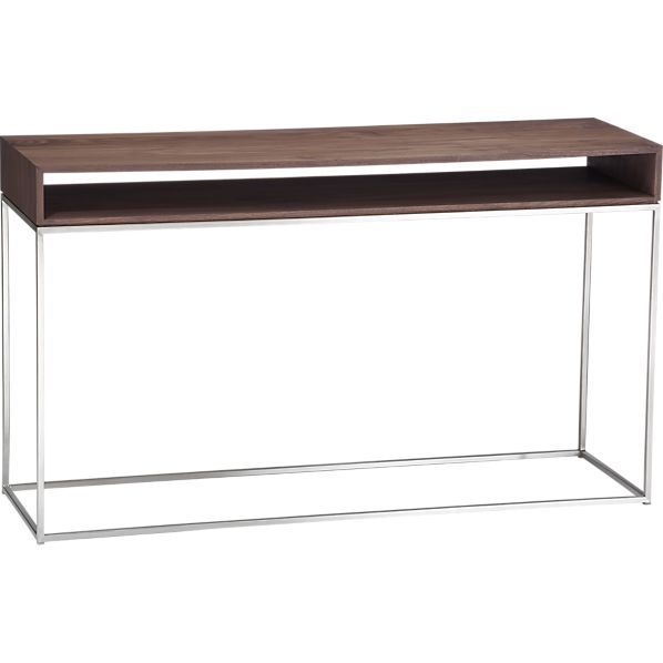 Console Table Regarding 2017 Frame Console Tables (Image 6 of 25)