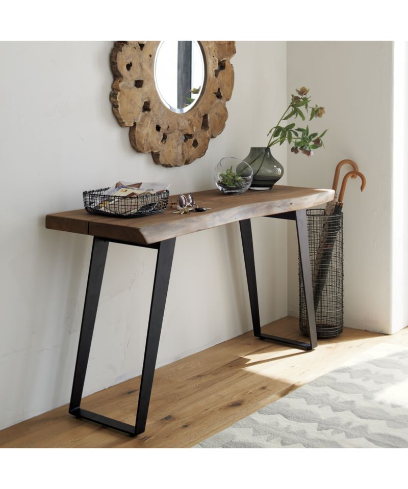 Console Table, Table Throughout Latest Yukon Natural Console Tables (View 3 of 25)
