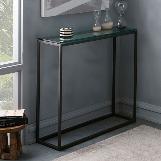 Console Tables, Consoles And (Image 1 of 25)