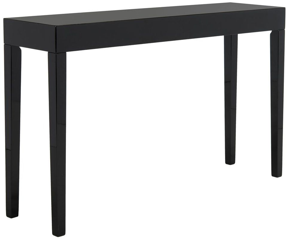 Console Tables, Consoles And Modern Living (Image 1 of 25)