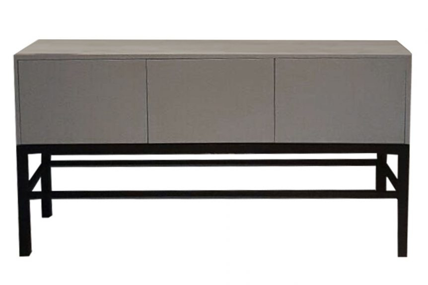 Console Tables & Desks Archives – Lathams For Most Recent Archive Grey Console Tables (Image 5 of 25)