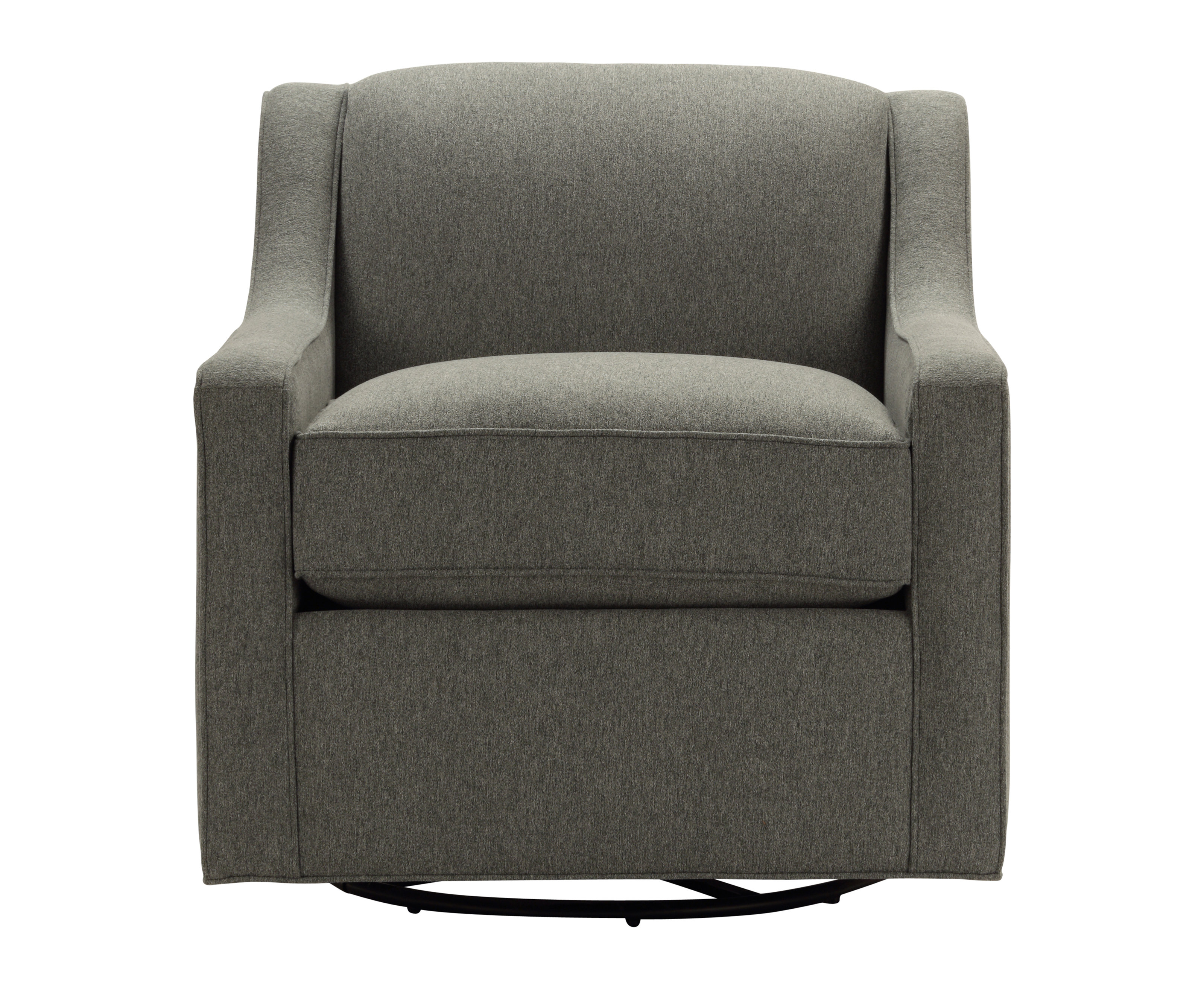 Corrigan Studio Annmarie Swivel Glider Recliner | Wayfair With Mari Swivel Glider Recliners (View 2 of 25)
