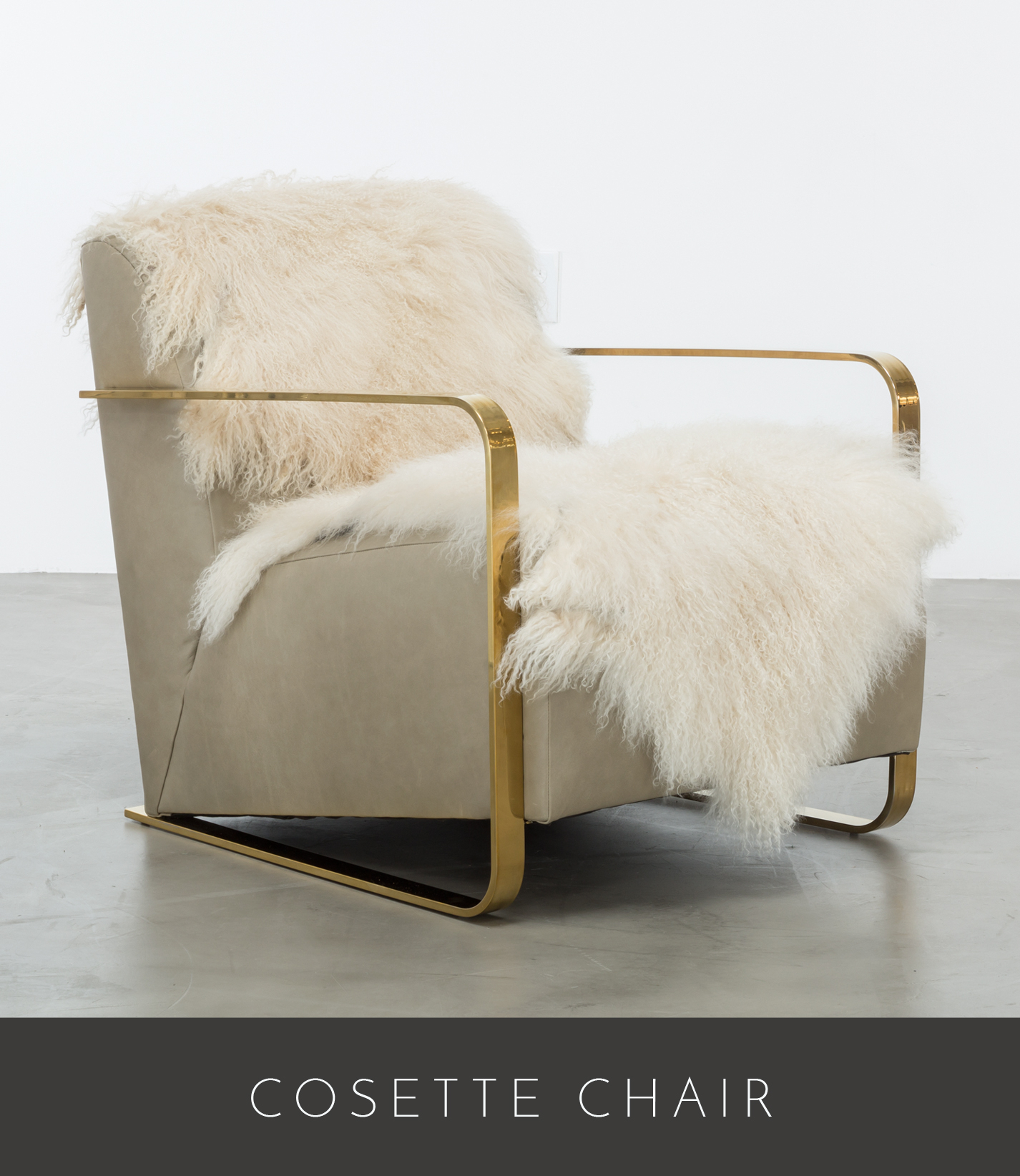 Cosette Chair – Shines.h (Image 9 of 25)