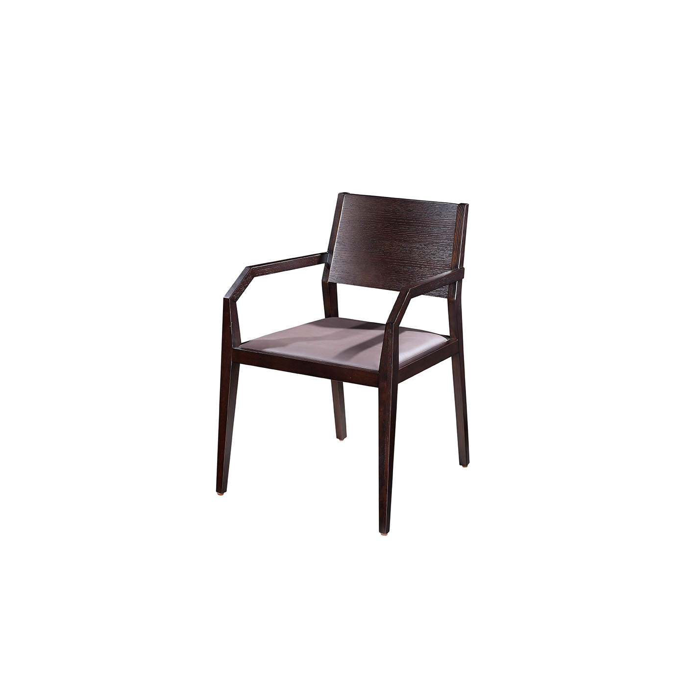 Cosette Dining Chair With Regard To Cosette Leather Sofa Chairs (Image 14 of 25)