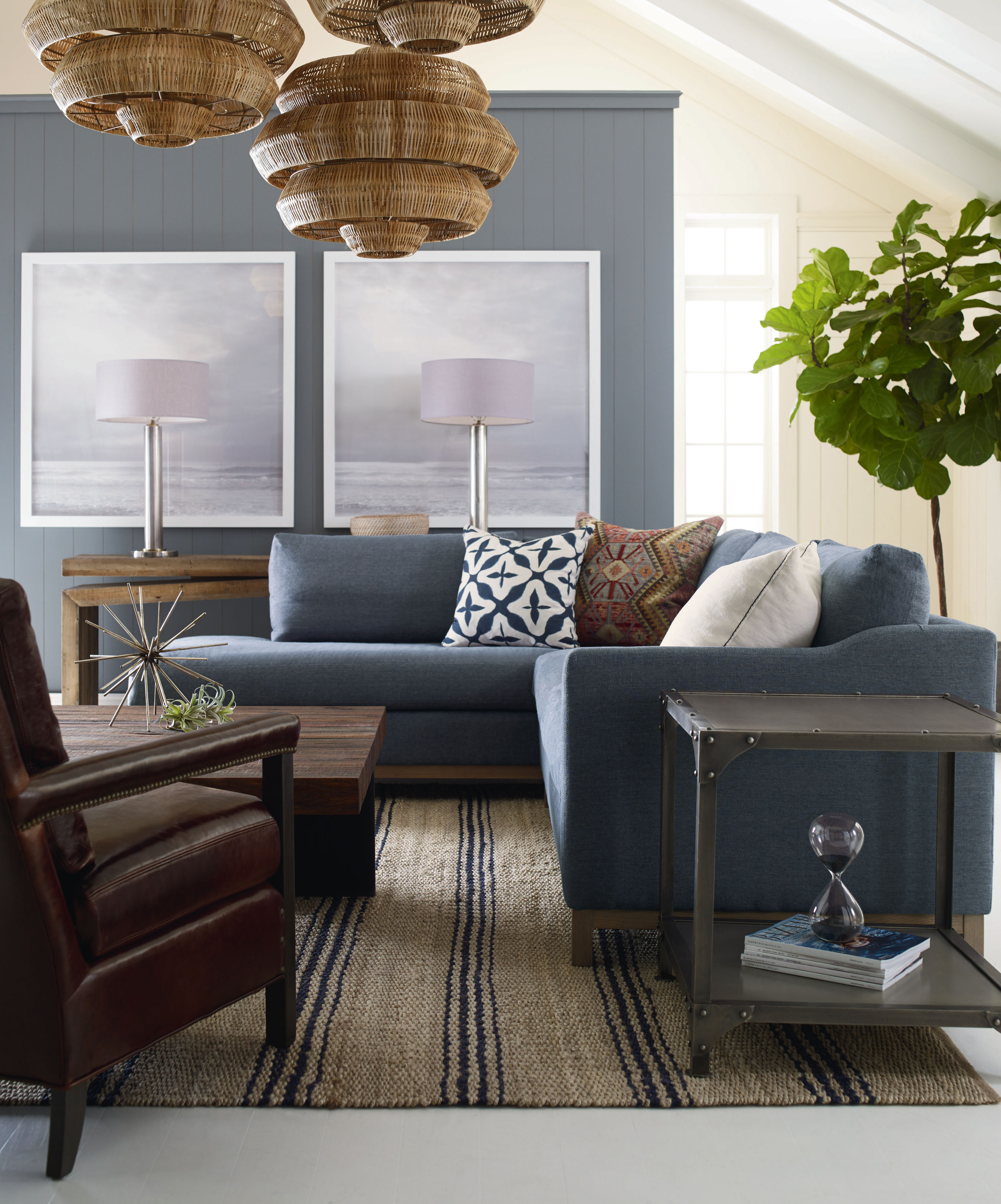 Cr Laine Furniture With Sierra Foam Ii Oversized Sofa Chairs (Image 4 of 25)
