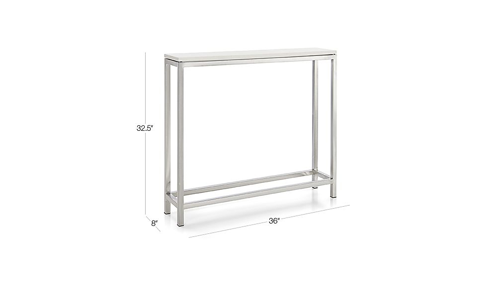 Featured Image of Era Limestone Console Tables
