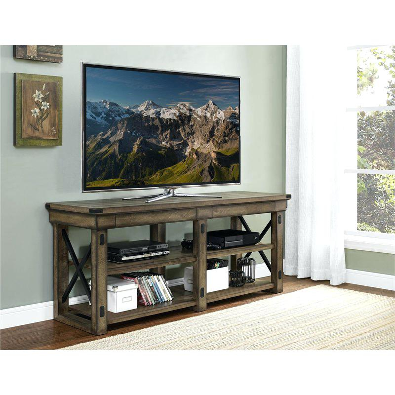 Current Jaxon 65 Inch Tv Stands With 65 Tv Console Wall Units Corner Stand Oak Entertainment Center (Image 7 of 25)