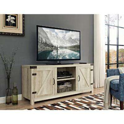 Current Oxford 70 Inch Tv Stands Inside Wood – Tv Stands – Living Room Furniture – The Home Depot (View 5 of 25)