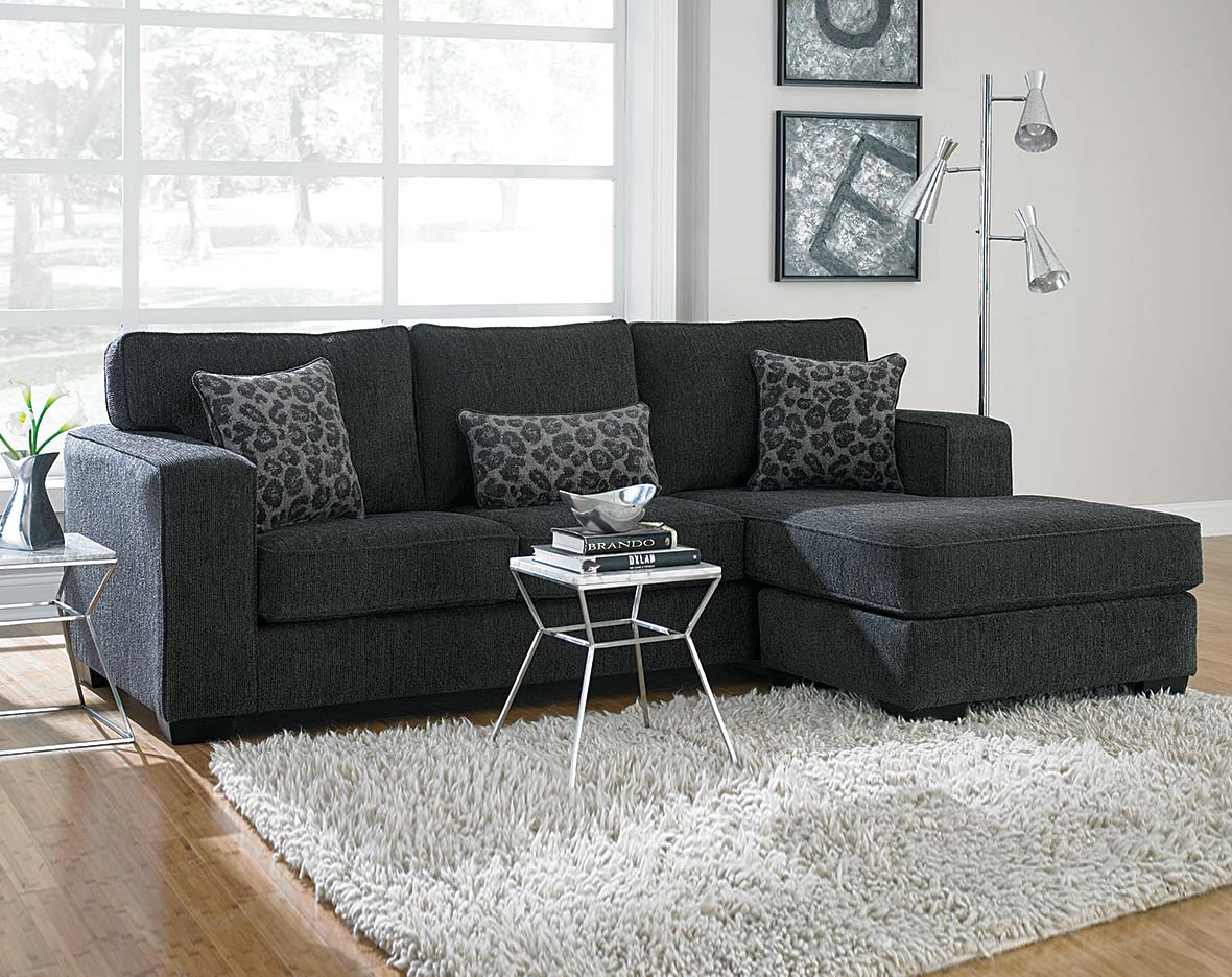 Dark Grey Sofa Awesome 10 Best Gray Sofas You Can Find Online For With Aquarius Dark Grey Sofa Chairs (Image 13 of 25)
