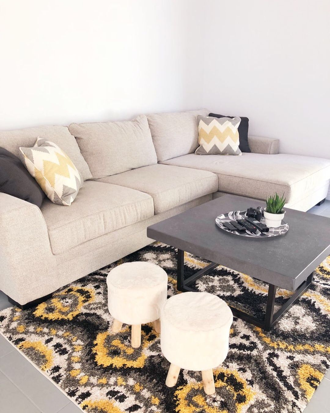 Delano 2 Piece Sectional W/raf Oversized Chaise | Your Designs for Gwen Sofa Chairs by Nate Berkus and Jeremiah Brent