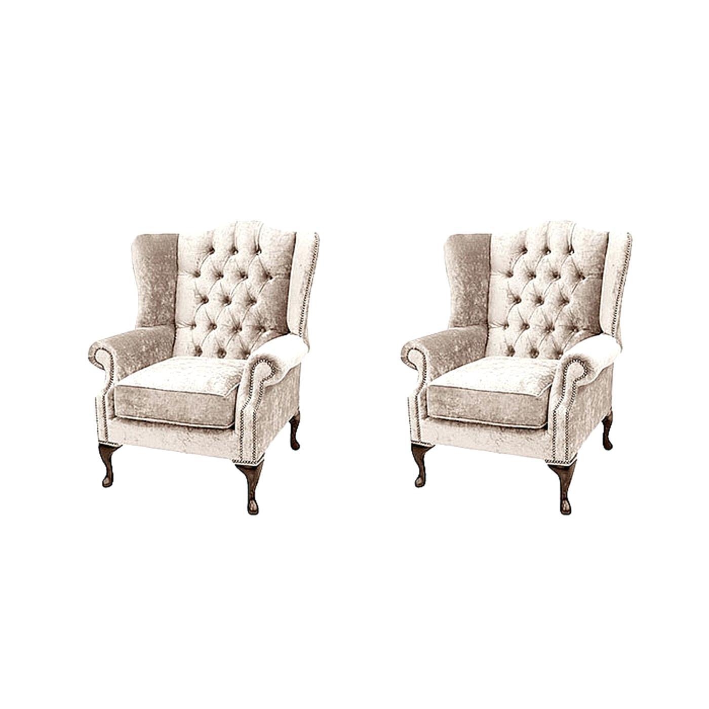 Delightful Velvet Sofa Chair And Velvet Sofa 1 31 Crushed Velvet Intended For Mansfield Graphite Velvet Sofa Chairs (Image 6 of 25)